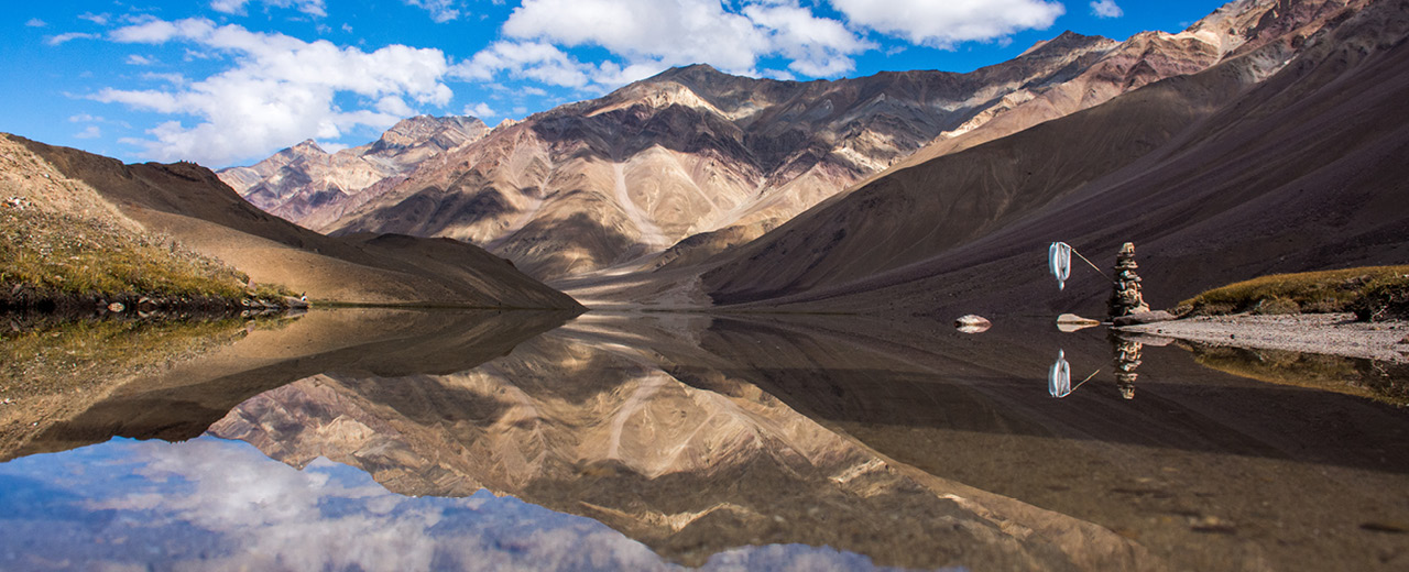Spiti Valley Tour in a Toyota Innova for 7 days for INR ...