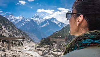 Spiti Valley Women Only Tour