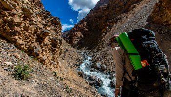 Parang La Trek – Spiti to Ladakh
