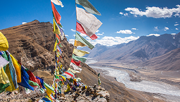 Spiti Valley - Summer 7 Days - Fixed Group Departure
