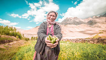 Spiti Valley Local Tour with Ankita Kumar ( 03 - 10 Aug )